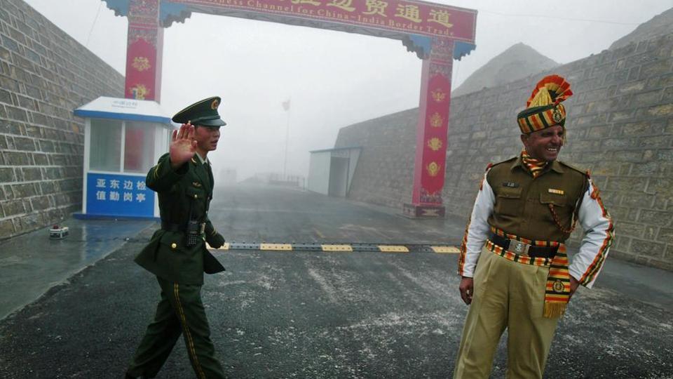 Post Doklam, SSB strengthens presence on India-Bhutan border with eye on China