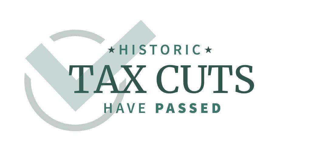 ����Tax Cuts for Christmas���� https://t.co/LzaJUYM7os