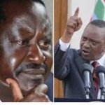Uhuru, Raila rivalry threatens to tear apart Luo council of elders