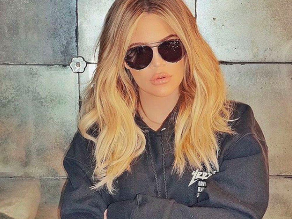 Apparently Khloé Kardashian Is Enjoying 'Being Out Of The Spotlight'