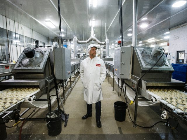 'Cheese ninjas' to the rescue: Why Canada's supply management system needs reform