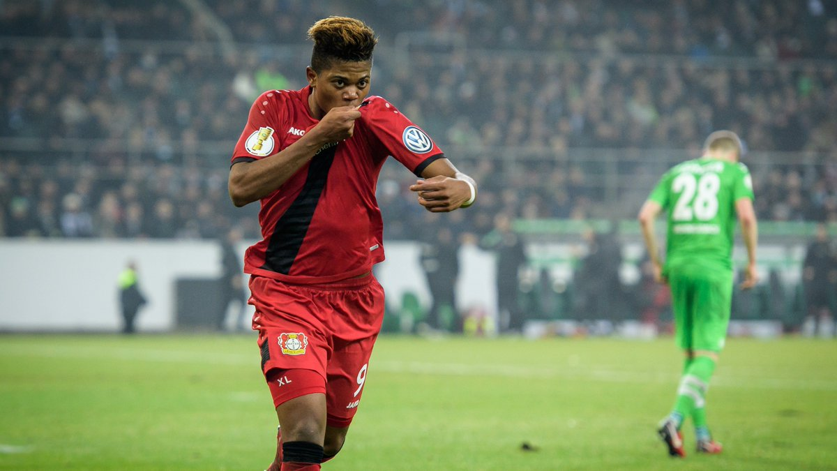 RT @bayer04_en: The feeling is mutual, @leonbailey https://t.co/XNWFpClMEO