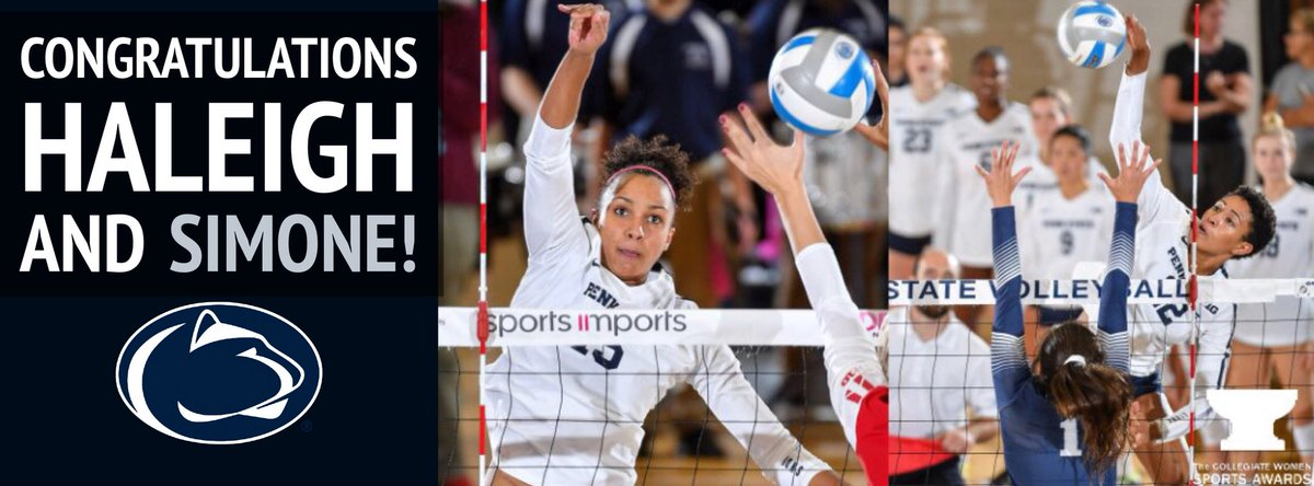 Haleigh Washington - 2017 Women's Volleyball Roster - Penn State University