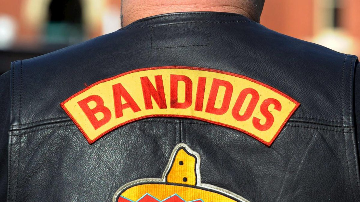 Dutch ban Bandidos bikers gang