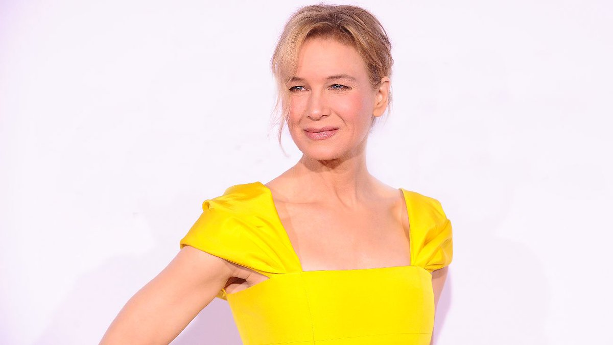 Why Liza Minnelli should expect a call from Renee Zellweger