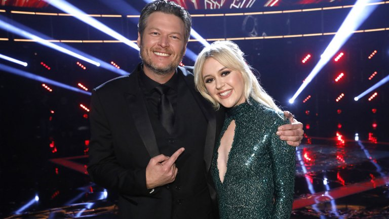 TV Ratings: 'The Voice' finale drops 20 percent from 2016