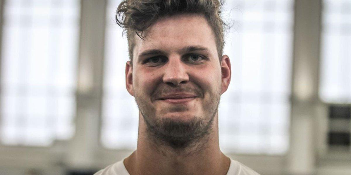 Michigan flips German DE Julius Welschof from Georgia Tech