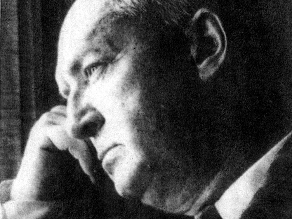 How Vladimir Nabokov disproved John Dunne's dream theory