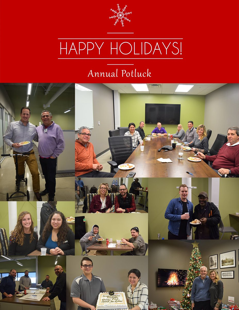 test Twitter Media - Celebrating the holidays the Ideal way! #annualpotluck #ideal https://t.co/wQypRAz6ex