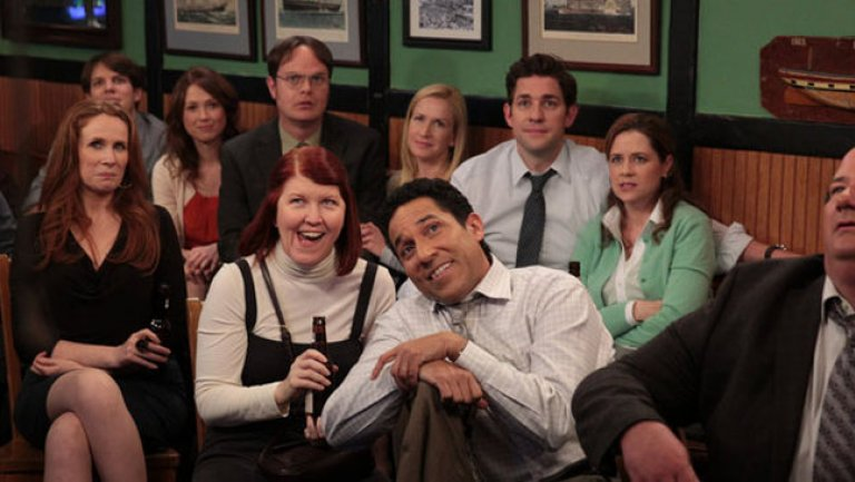 TheOffice Reboot: Who Could Return for NBC's Potential Revival?