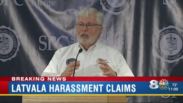 JUST IN: Florida GOP state lawmaker resigns after sexual misconduct allegations https://t.co/k1FtfeooDg https://t.co/4hCHkUTOfo