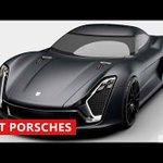 7 Amazing Porsche Cars Coming In 2018 - Dauer: 11 Minuten