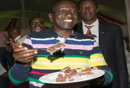 Deputy President William Ruto the man to watch as he celebrates his birthday today