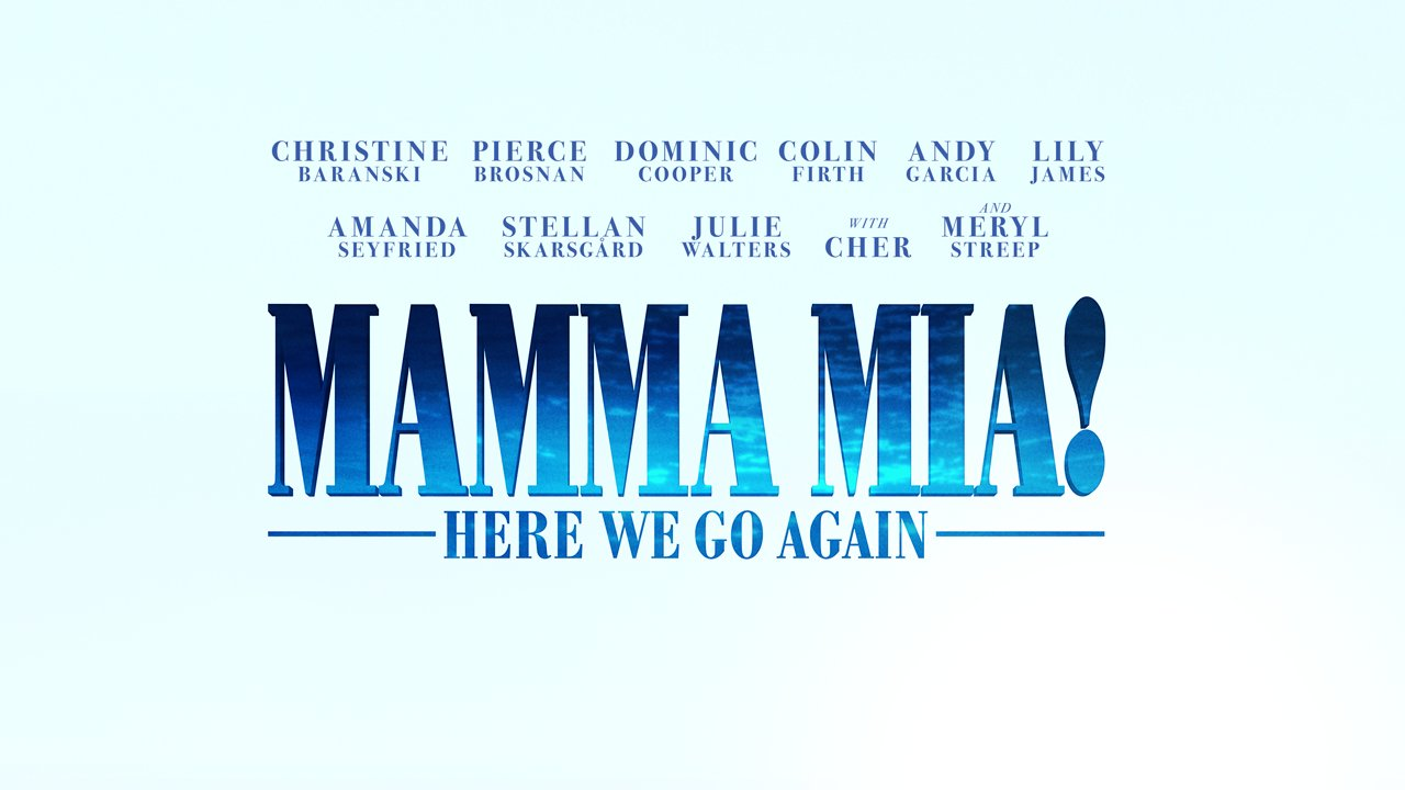 Mamma Mia, here we go again! Watch the first trailer for #MammaMia2, coming to theaters summer 2018. https://t.co/lQNYzFqIhT
