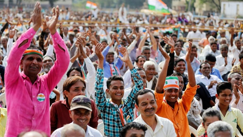 What India's Bharatiya Janata Party (BJP) lost in the Gujarat elections -