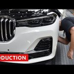 2019 BMW X7 PRE-PRODUCTION Overview - Dauer: 10 Minuten