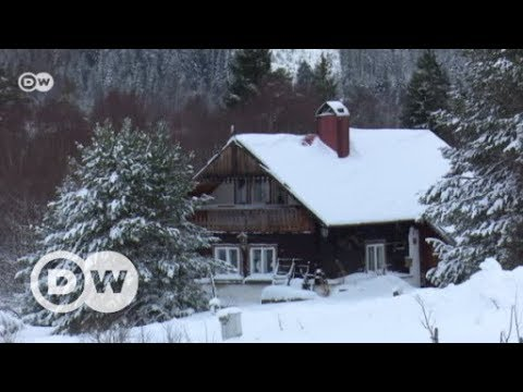 Czech Republic: Cross-border conservation | DW English