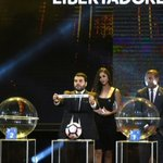 Independiente face new Brazil test in Libertadores draw