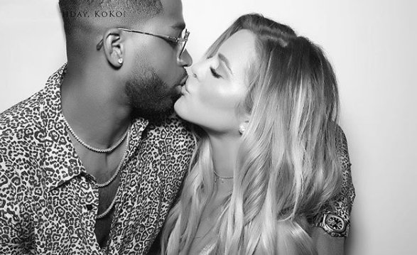 Why Khloé Kardashian And Tristan Thompson Won't Be Together At Christmas