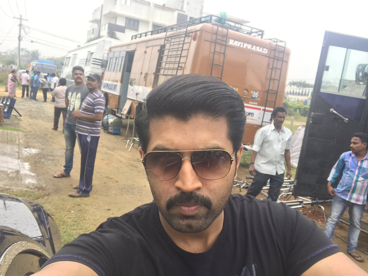 Arun vijay shirtless photos