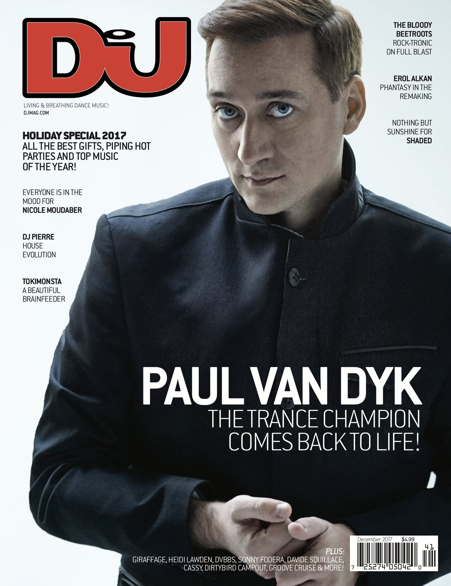Now in stores!  My @DJmag US cover story #FromThenOn https://t.co/XtJpnF2O4J