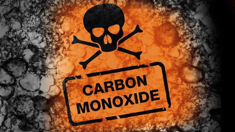 Woman dead, child critical after carbon monoxide poisoning