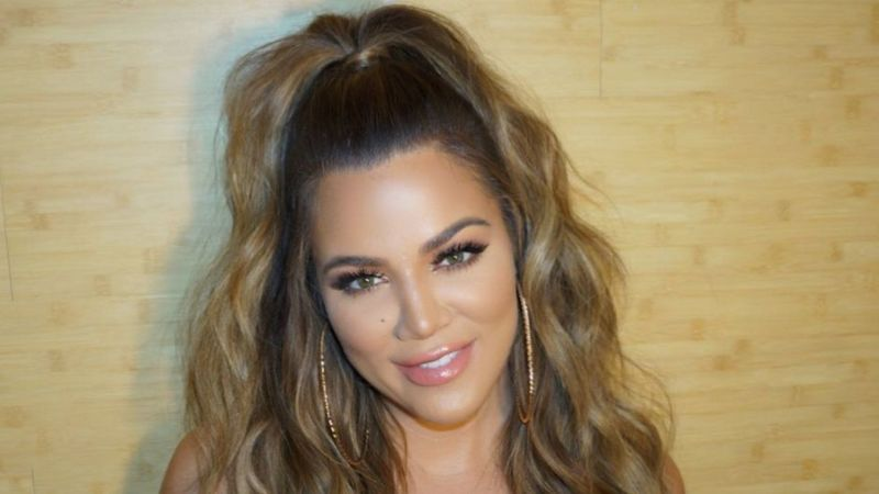 Congratulations to Khloe Kardashian who has confirmed her pregnancy in the CUTEST