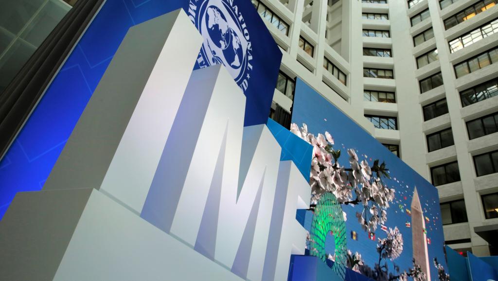 pour le FMI, il faut urgemment réduire la dette du pays