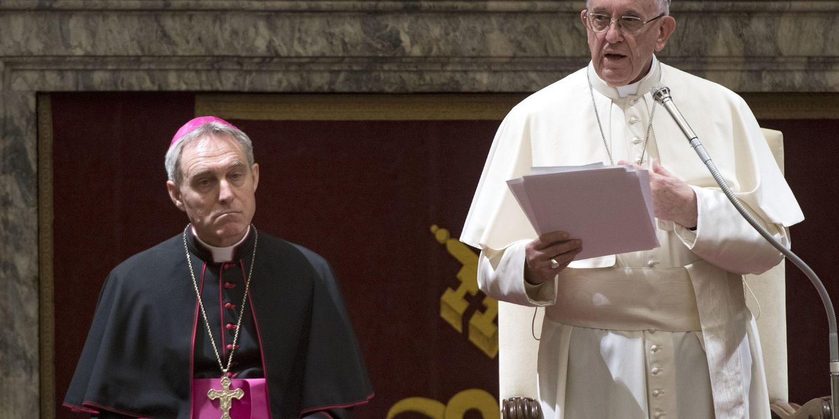 Pope to administer final rites at Cardinal Law funeral