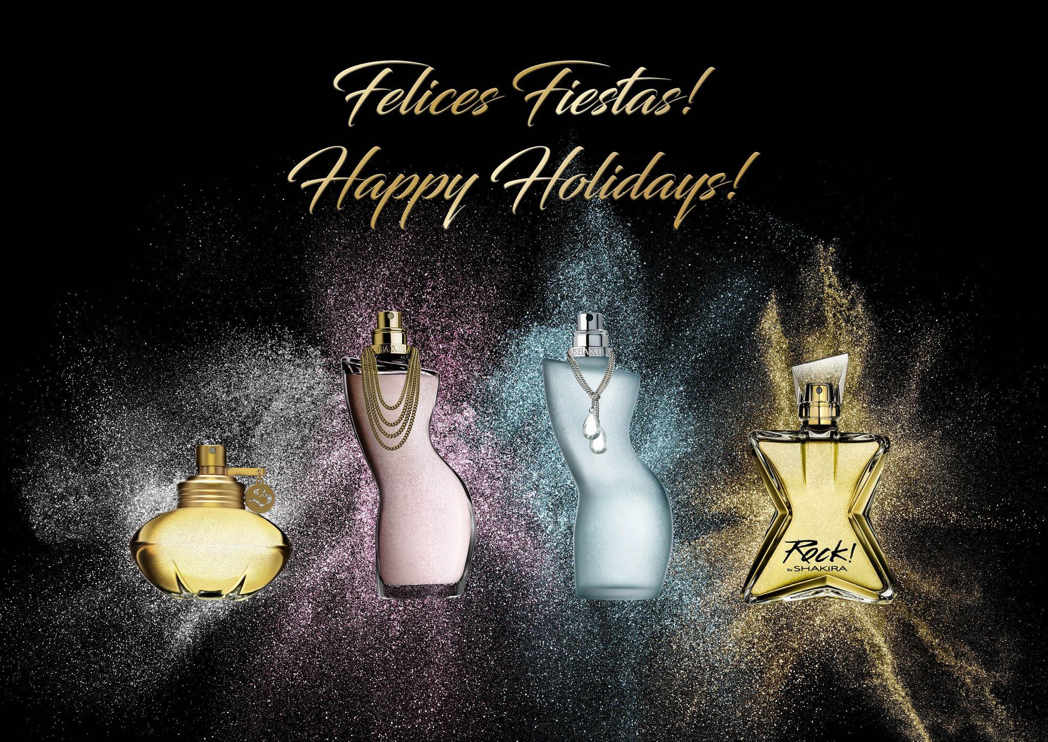 Happy Holidays! Felices Fiestas! https://t.co/faS3434zhY  ShakHQ https://t.co/Cof0VpKOFU