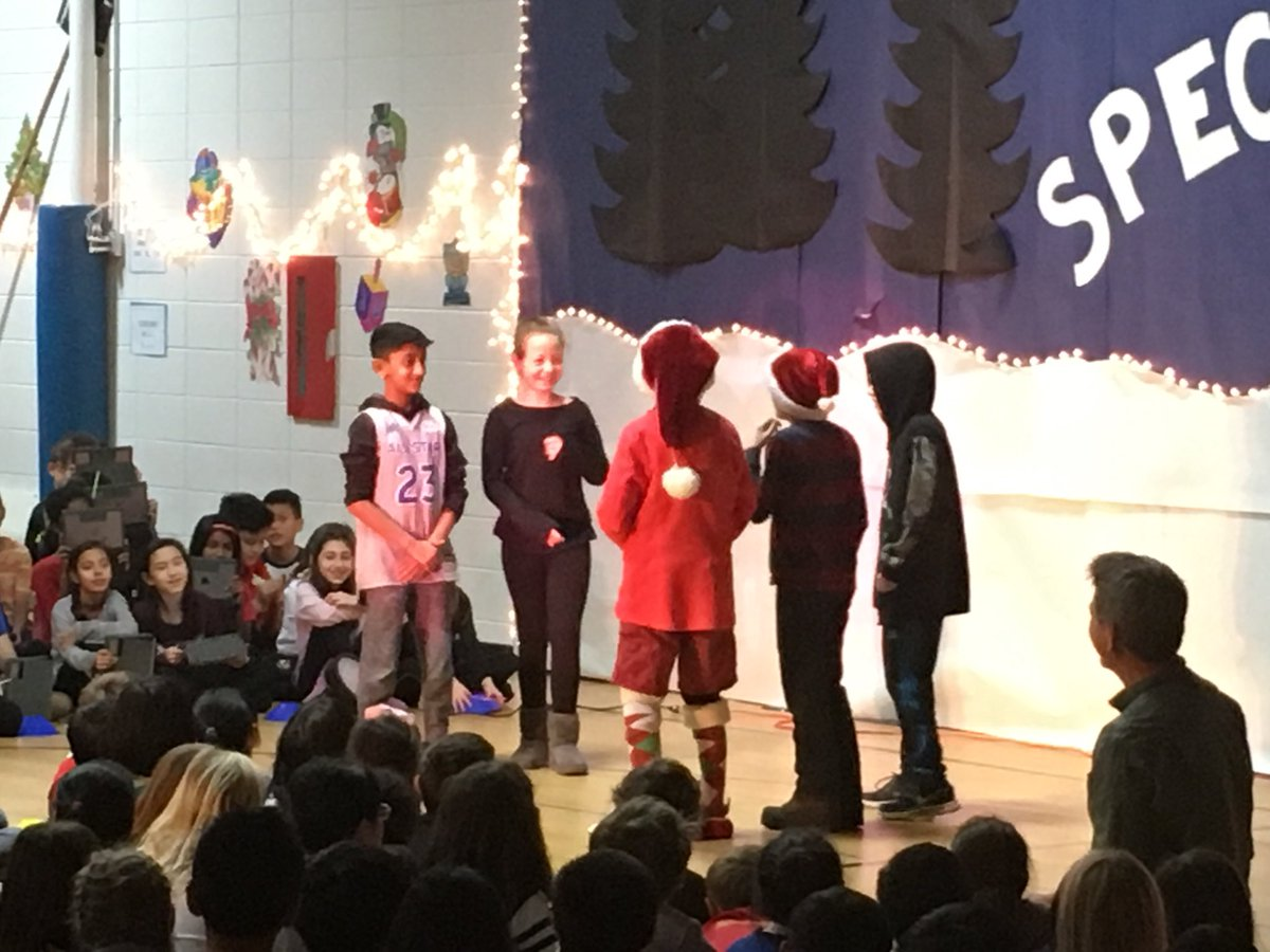 test Twitter Media - congratulations 5th graders on a spectacular holiday spectacular! #d30learns https://t.co/PPHLe2oJ2F