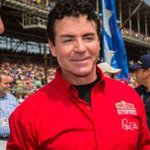 Papa John's founder John Schnatter steps down as CEO weeks after NFL comments