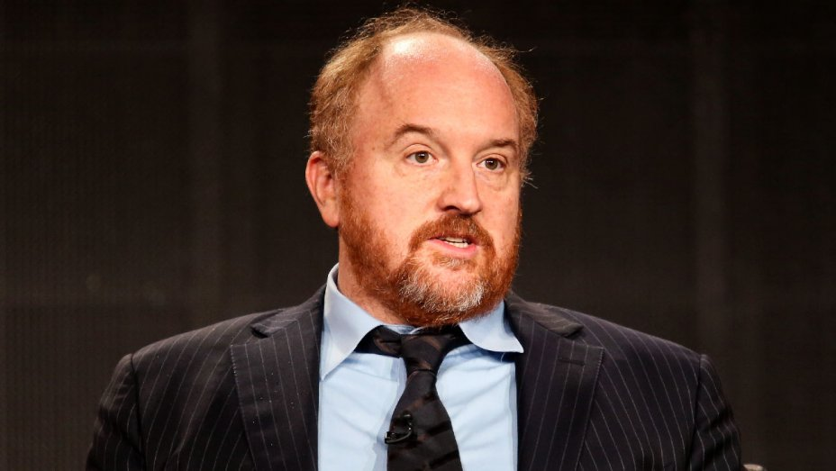 Disney redubs Louis C.K.'s 'Gravity Falls' character after sexual misconduct admission