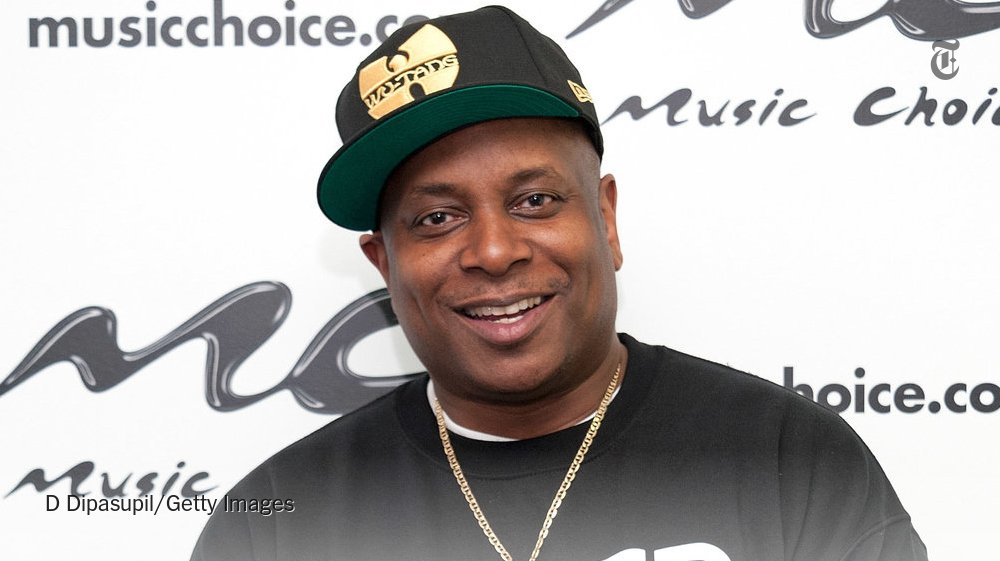 Combat Jack, a hip-hop lawyer who reinvented himself as a podcast pioneer, dies at 53 https://t.co/JugpsltoUG https://t.co/OQJF0g00H3