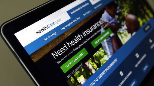 U.S. official says 8.8 million people signed up for 2018 Obamacare health plans