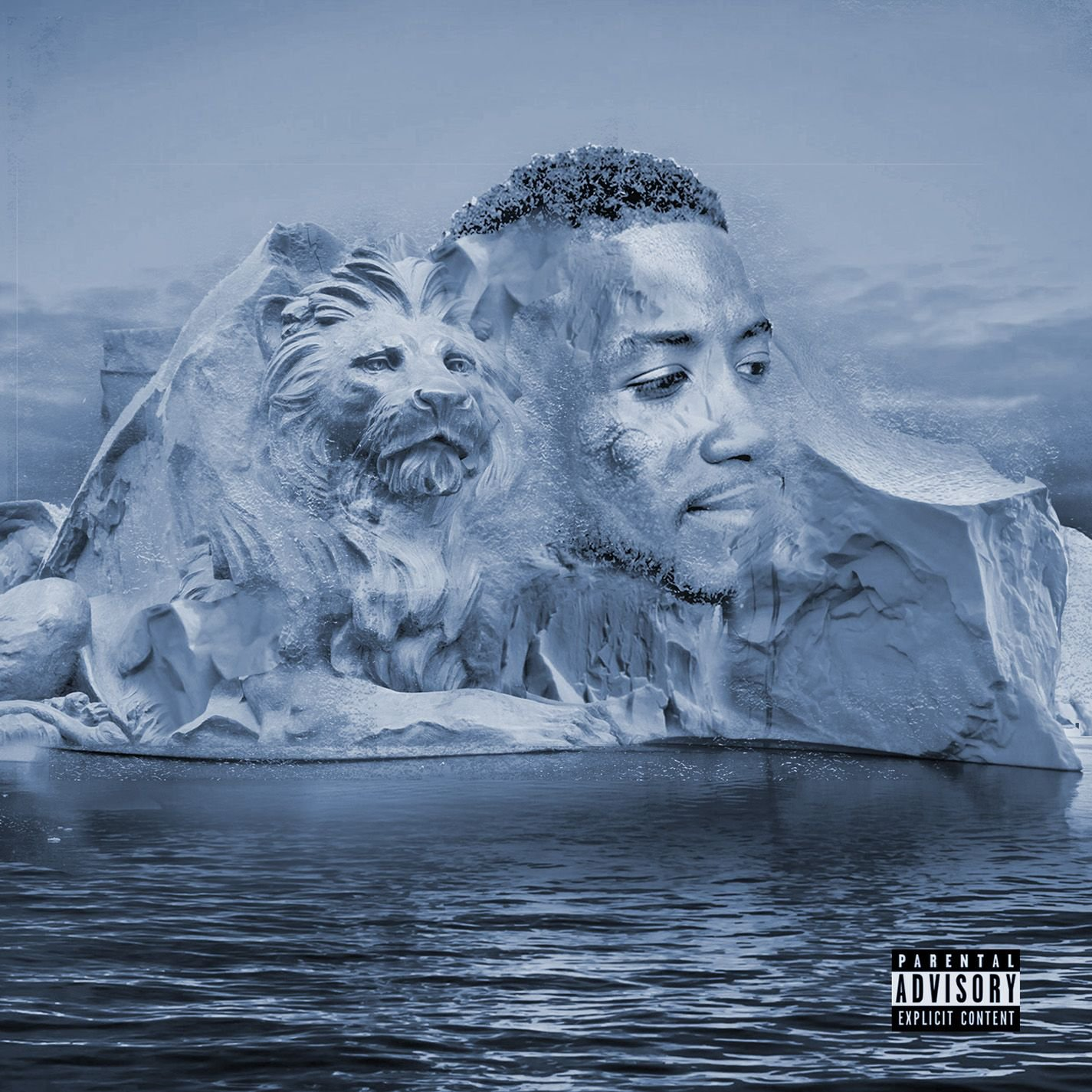 Gucci and Southside. A match made in trap heaven. Stream #ElGatoTheHumanGlacier now ❄️ https://t.co/6GCCYSmwLT https://t.co/NixOyHn5dV