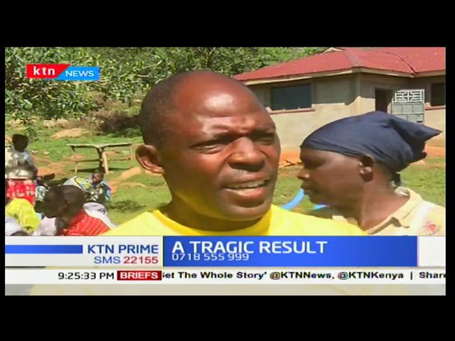 Migori student commits suicide after she received her KCSE grade