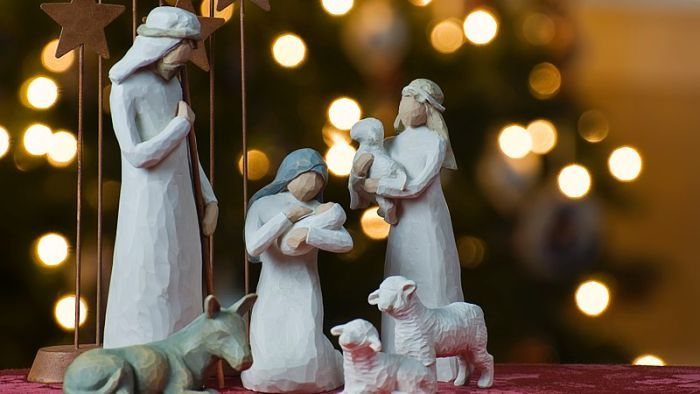 What history really tells us about Jesus' birth