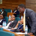 Oburu and Muhia join EALA commission, Tanzania and Burundi boycott process