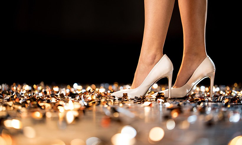 Need help with your heels this Christmas?!