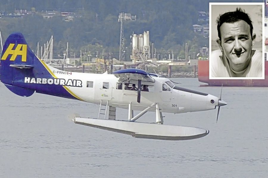 Inter-islands seaplane service planned for 2018