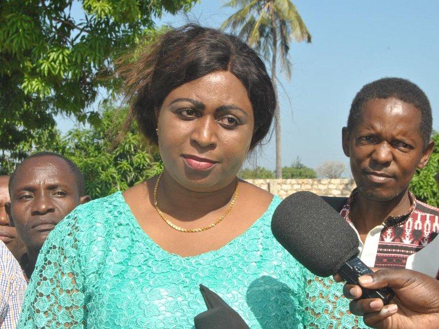 MP Aisha Jumwa pledges fees for star KCPE performers in Malindi