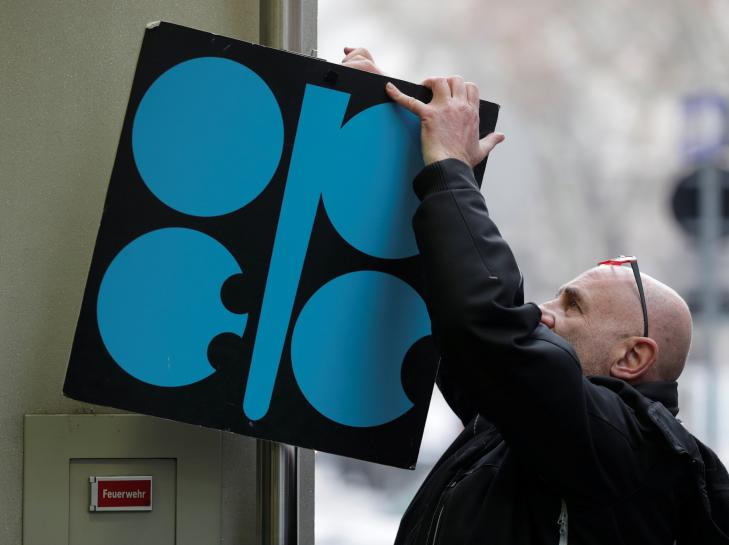Russia backs gradual, managed exit from oil cuts with OPEC