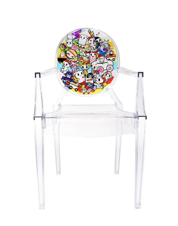 italian furniture company sofa italian lifestyle anime brand tokidoki has joined forces with renowned furniture company kartell