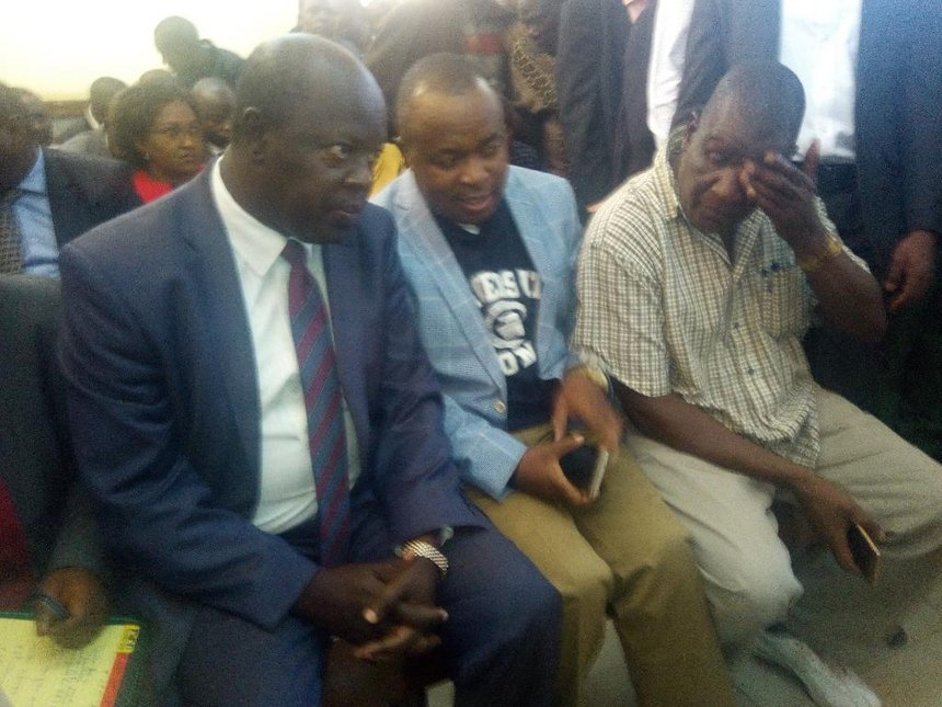 Court throws out petition against Khaemba's Trans Nzoia CEC nominees
