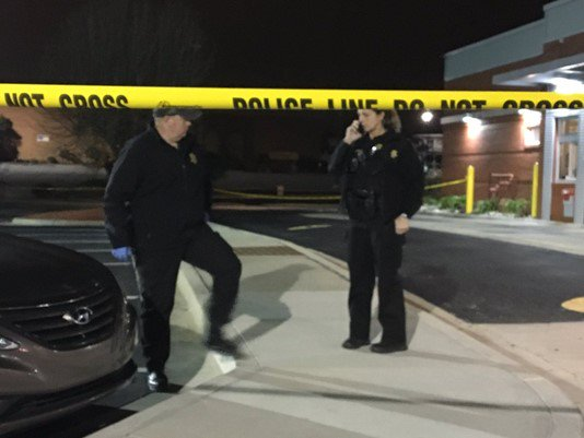 BREAKING  Victim in Columbia M wltx