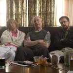 Father Figures tries predictably hard to be funny and fails miserably