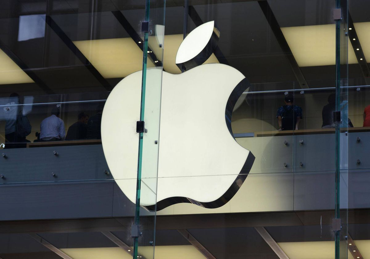 Apple faces lawsuit over slowed