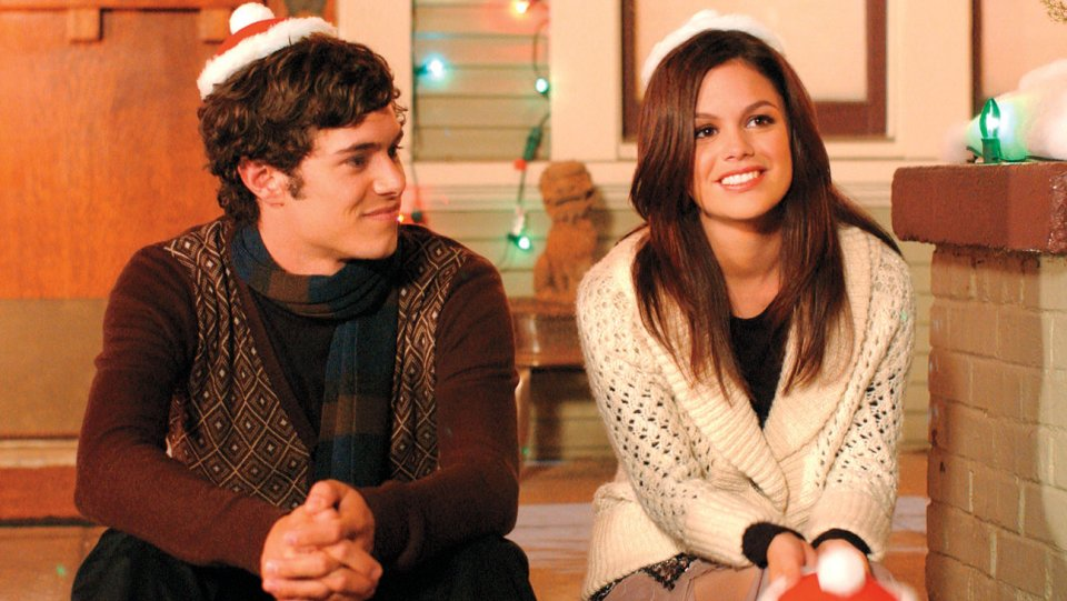 From 'The O.C.' to 'The Simpsons,' THR highlights the small-screen's best holiday moments