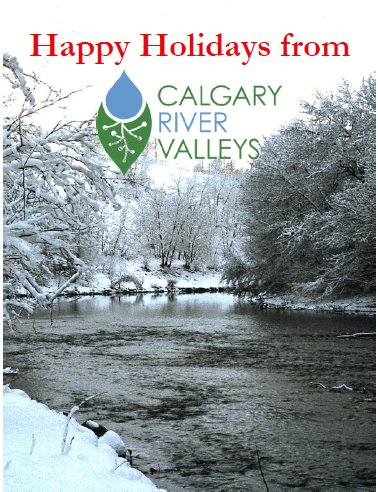 test Twitter Media - Wishing everyone a safe & happy holiday from all of us at Calgary River Valleys! We're hoping to get out and enjoy the season, and hope you are able to as well. https://t.co/IkgjlfRFa5